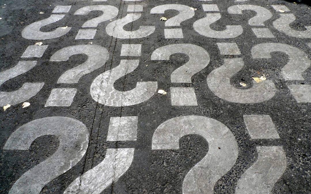 Viele Fragen & Antworten an der Infoveranstaltung für Standbetreiber und Marktfahrer